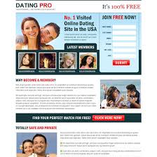 Web dating site