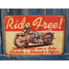 Harley Davidson Signs Decor Harley Davidson Home Decor EBay 61