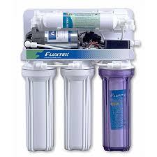 water filter. Fluxtek 50 GPD RO Water Purifier Taiwan Filter