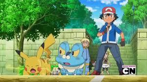 PokemontV - Pokemon Season 17 XY Episode 1