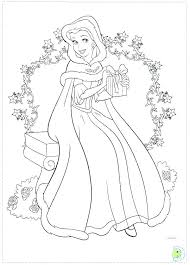 disney princess belle colouring pages free printable coloring holly frozen page jasmine