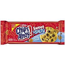 chips ahoy gooey chocolate chip cookies. Contemporary Chips Chips Ahoy Chewy Chocolate Chip Cookies Salted Caramel Chunk 95 Ounce  Package  And Ahoy Gooey Cookies W