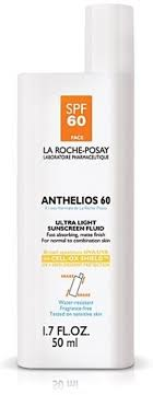 la roche posay anthelios 60 ultra light