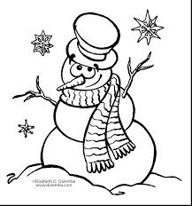 December Coloring Page Staranovaljainfo