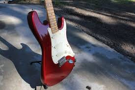 xhefri s guitars fender stratocaster plus series 87car