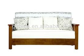 Sofas With Wooden Frames Homemade Modern Box Sofa Step 5 Sofa Beds