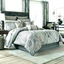 gray ruffle comforter gray ruffle comforter tremendous source a grey ruffle bedding more views gray ruffle