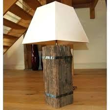 wood lamp base reclaimed wood lamp base wooden table lamp base medium size of lamps reclaimed wood lamp base navy wood table