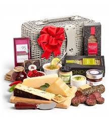 gourmet artisan cheese gift her tavern s picnic in the park gift basket her
