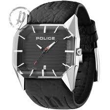 "men s police vector watch 12176js 02a watch shop comâ""¢ mens police vector watch 12176js 02a"