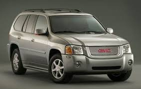 2005 gmc envoy warning reviews top 10 problems you must know 2005 Nissan Frontier at 2005 Gmc Xuv Fuse Box