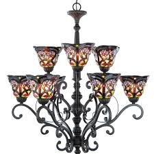 chandelier mesmerizing chandelier at dining room lighting fixtures black iron chandeliers with ceramics color
