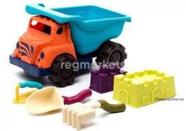 Машинки игрушечный <b>грузовик</b> большой в Санкт-Петербурге ...