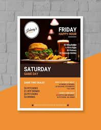 Flyer Examples Free Flyer Templates Word Excel Formats 91904464006 Flyer