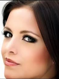 what color eyeshadow for green eyes and blonde hair what are the best hair colors for