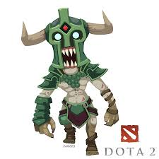 dota 2 undying guide gameplay zombie youtube