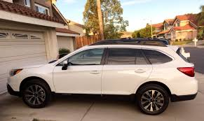 subaru outback 2016 white.  White Click Image For Larger Version Name SubOutjpg Views 7158 Size 9735 Inside Subaru Outback 2016 White