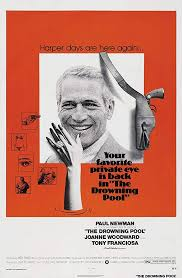 Movies - Noir: The Drowning Pool