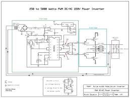 250 to 5000 watts pwm dc ac 220v power inverter 1500 Watt Power Inverter Wiring Diagram 1500 Watt Power Inverter Wiring Diagram #48 1500 watt power inverter circuit diagram