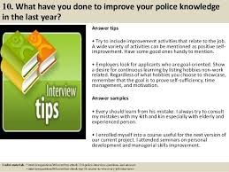 Police Interview Questions And Answers Pin On Poze