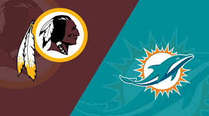 Adrian Peterson Depth Chart Washington Redskins At Miami Dolphins Matchup Preview 10 13