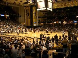 Vanderbilt Seating Chart Memorial Gymnasium Vanderbilt University Wikipedia