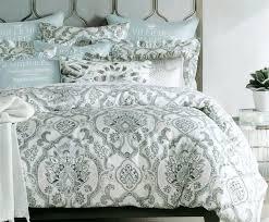 wonderful ideas tahari medallion bedding home duvet quilt cover bohemian style moroccan paisley damask print cotton sateen 3 piece