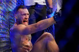 Conor McGregor – UFC-Fans schütteln den Kopf: Das war nur noch peinlich! -  Sport-Mix - Bild.de