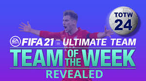 FIFA 21 TOTW 24 confirmed featuring Harry Kane, Riyad Mahrez and Luke Shaw  - Mirror Online