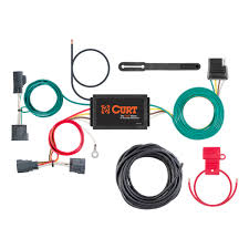 curt manufacturing curt custom wiring harness 56183 Dodge Nitro Trailer Wiring Harness Dodge Nitro Trailer Wiring Harness #45 2008 dodge nitro trailer wiring harness