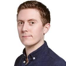 David Mercer   Sky News