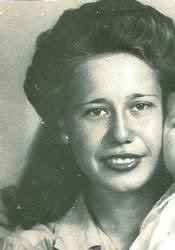 Obituary of Eleanor Galvan   Thomae Garza Funeral Home San Benito, ...