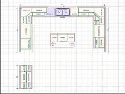 Design My Kitchen Cool Kitchen Cabinet Layout