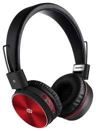 Беспроводные <b>наушники Digma BT-12 Red/Black</b> - отзывы ...