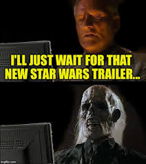 Image result for patience meme star wars