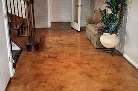 Concrete Stain Designs Residential Flooring Elite Crete Systems Stained Concrete