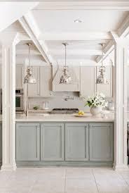 painted kitchen cabinets ideasbacksplash different colour kitchen cabinets Painting Kitchen