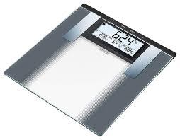 <b>Весы напольные Sanitas</b> SBG 21 764.35 360c8e12 купить по ...