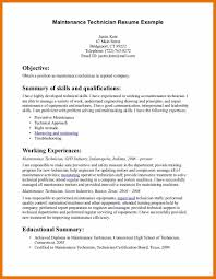 Maintenance Manager Resume Maintenance Manager Resume Sample Page