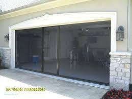 garage screen door kit large size of sliding door screens garage screen door double garage door garage door screen kits canada