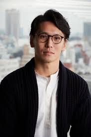 東京ビジネスマン図鑑vol1 眼鏡のあるビジネススタイル