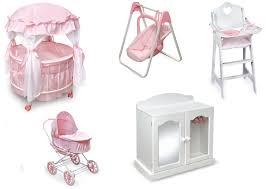 dolls furniture set. Dolls Furniture Set. Deluxe Doll Set O