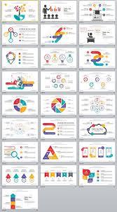 Ppt Calendar 2015 25 Best Infographic Design Powerpoint Templates