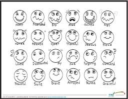 Small Picture Best 25 Feelings chart ideas on Pinterest Emotion faces