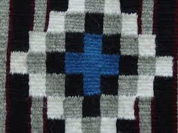 blue navajo rugs. Simple Navajo Nice U201cChinle Styleu201d Navajo Rug By Valeria Taylor 24in X 38in Blue For Rugs V