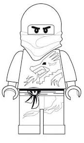 Sensei wu is a former survivor of the first snake war and is in possession of the four supreme gold weapons. Lego Ninjago Printable Coloring Pages Bestappsforkids Com