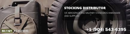 Aviation And Mil Spec Stocked Hardware Tools And Supplies
