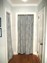 ... Excellent Design Curtain Instead Of Door Curtains Closet Doors Beaded  For ...