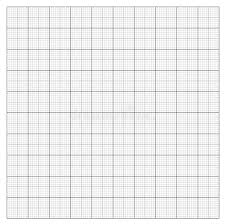 to scale graph paper gray grid paper stock vector illustration of architect 39202381