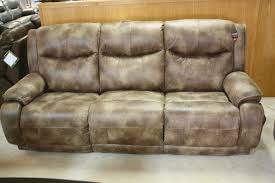 southern motion reclining sofa 875 velocity double power loveseat 19